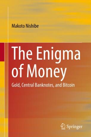 دانلود کتاب معمای پول: طلا ، اسکناس های مرکزی و بیت کوین