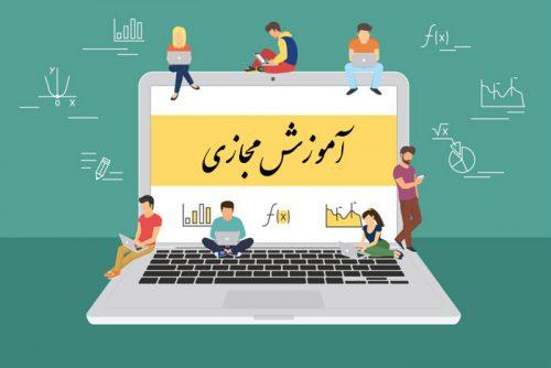 دانلود سمینار روش تحقیق با موضوع آموزش مجازی