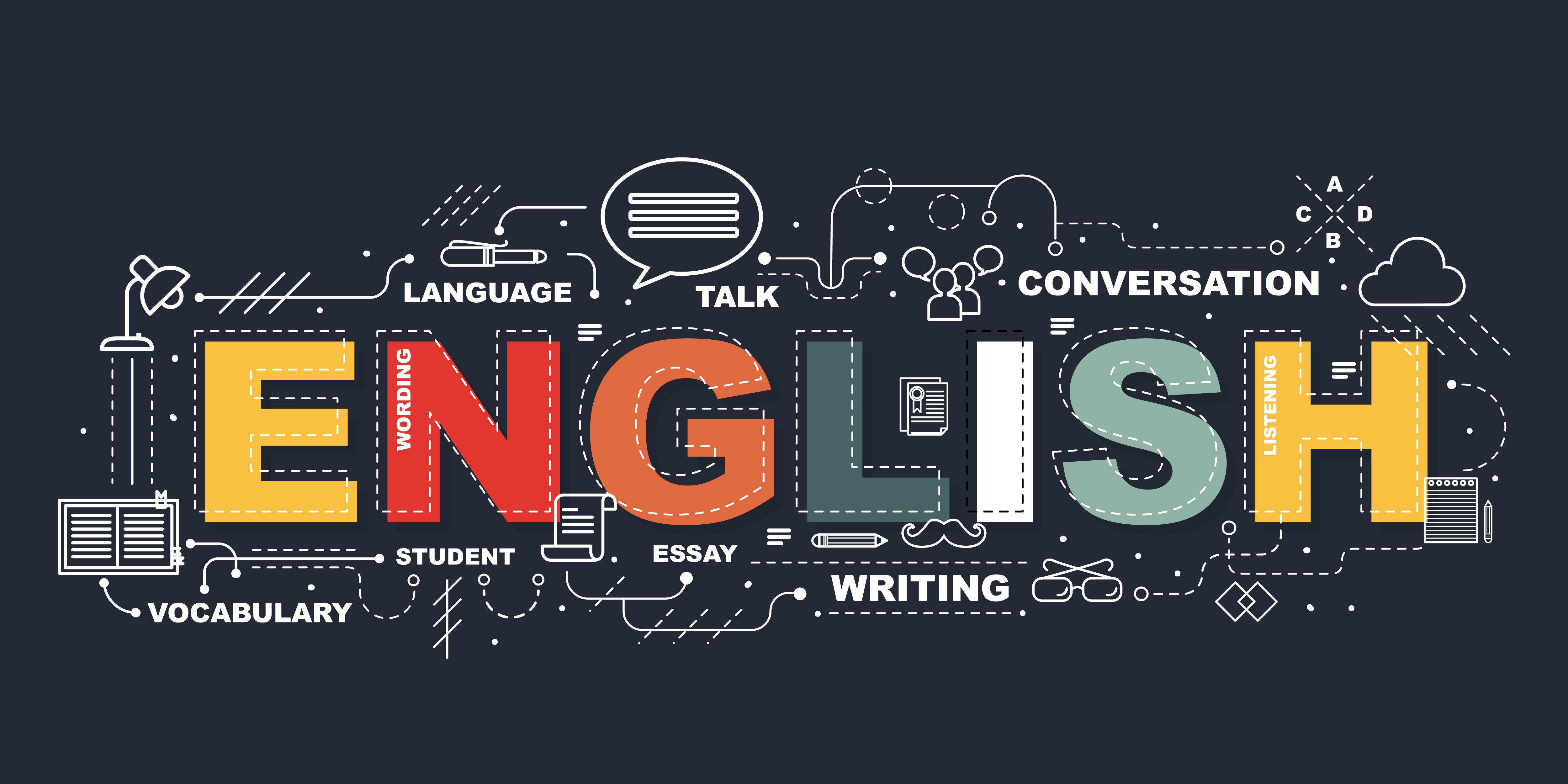 جزوه آموزشی و نکات طلایی زبان انگلیسی سوم