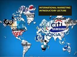 پاورپوینت بازاریابی بین المللی و صادرات در عصر دیجیتال، فرصت استراتژیک برای مدیران هوشمند امروز