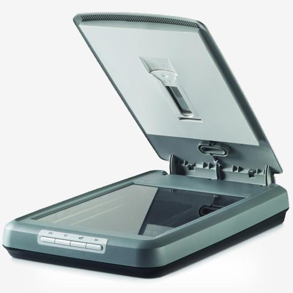 درایور اسکنر HP Scanjet G3010