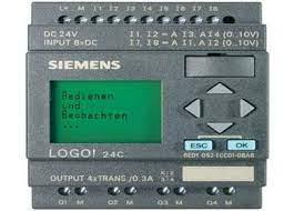 آموزش مدارات PLC (لوگو)