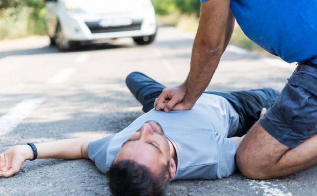دانلود کلیپ آموزشی احیای قلبی و ریوی (CPR) بر پایه BLS برای شرکت در آزمون عملی CPR