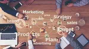پاورپوینت تحقیقات بازاریابی رمز موفقیت برندهای مطرح جهانی در دستیابی به بازار گسترده و سود بیشتر