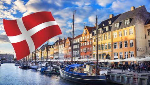 یادگیری دانمارکی مبتدی