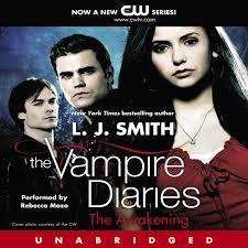 رمان خاطرات یک خون آشام (Vampire Diaries) جلد 1