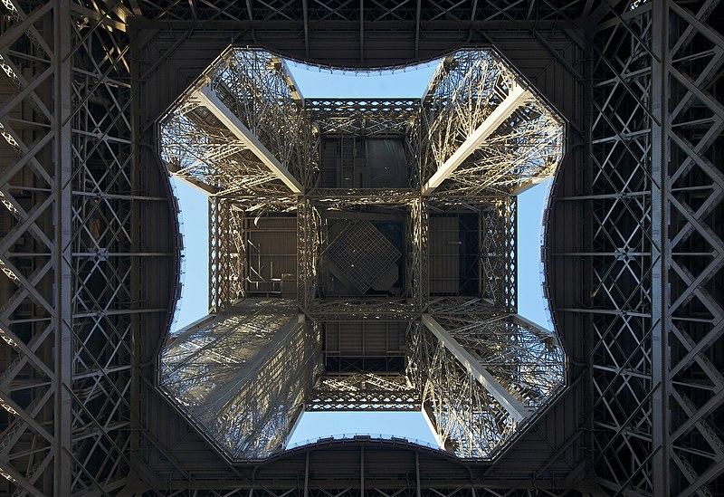 پاورپوینت معماری پاریس (جمع آوری از مهندس الهام حاصلی)