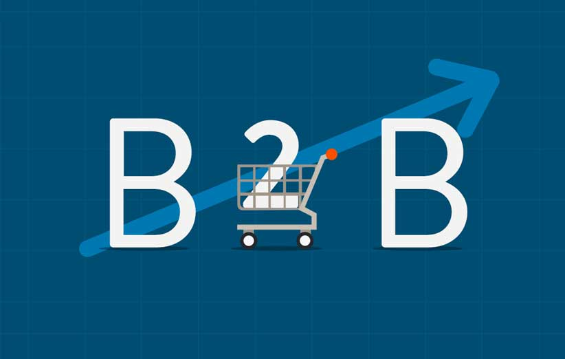 پاورپوینت دیجیتال مارکتینگ در b2b