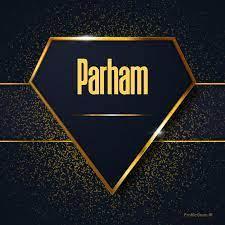 parham shop