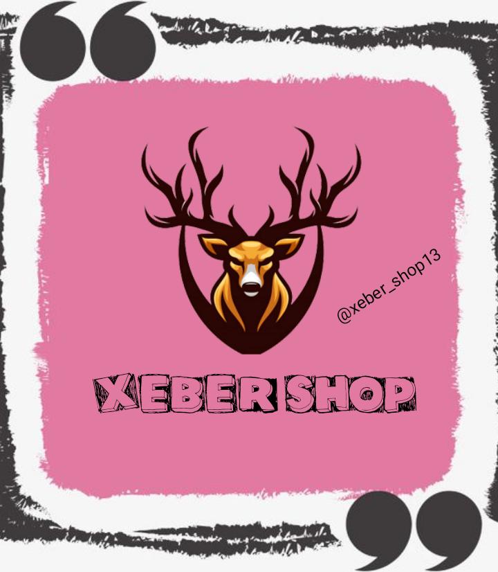 xeber shop